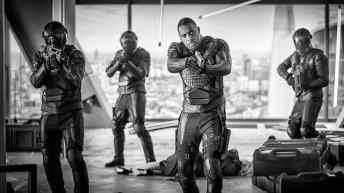 "Idris Elba, ""Fast and Furious"", Dwayne Johnson"