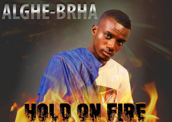 Alghe-Bhra - Hold On Fire