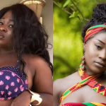 Sista Afia and Efia Odo