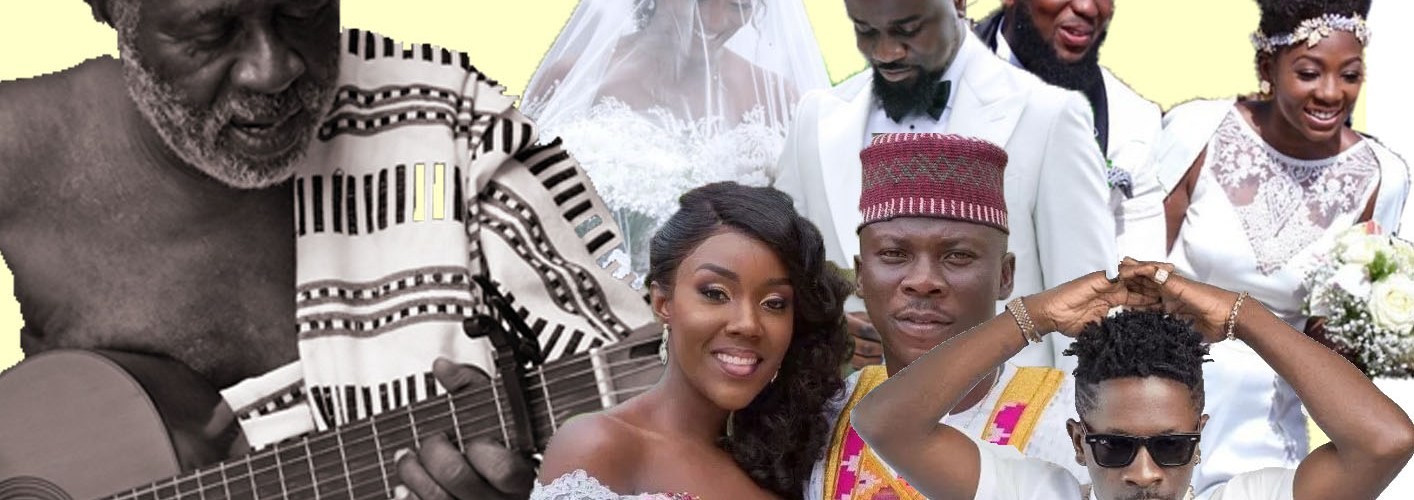 Koo Nimo, Highlife, married