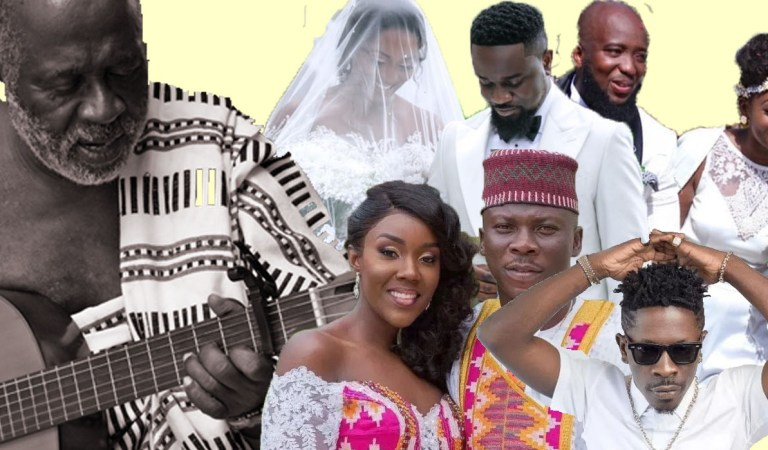 Agya Koo Nimo says he is bothered about artist getting married
