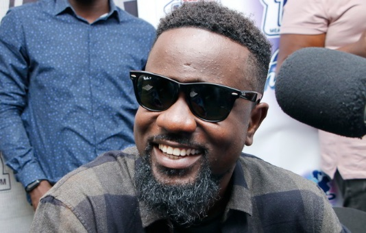 Sarkodie has over 40+ songs with Nigerian artist