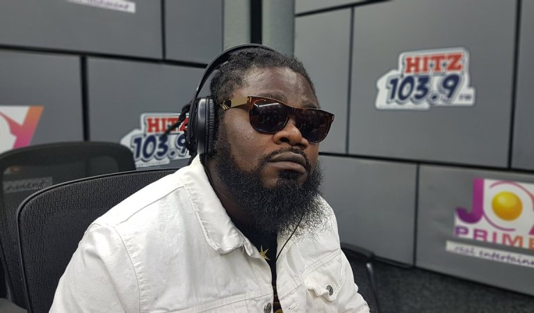 """People always criticize my music"" – Captain Planet cries out"