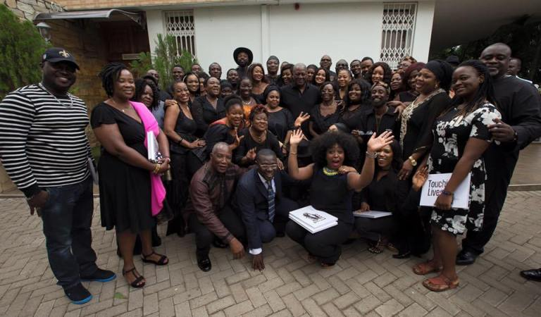 Creative Arts Industry players to be educated on tax obligations