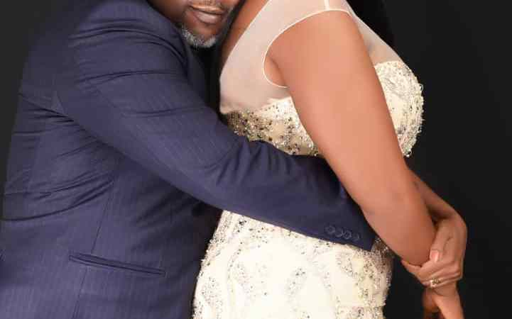 PHOTOS: Ernest Opoku's Nayas 1 To Marry Apostle John Prah?