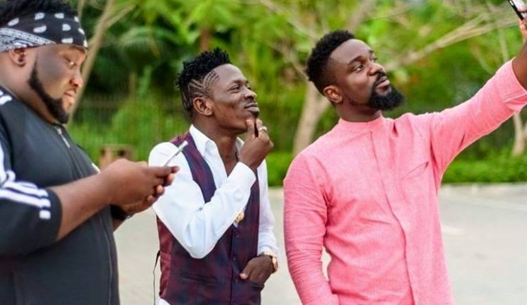 Shatta Wale not in Forbes Top 10 Richest Musicians in Africa 2018; but Sarkodie is No. 6 and the only Ghanaian