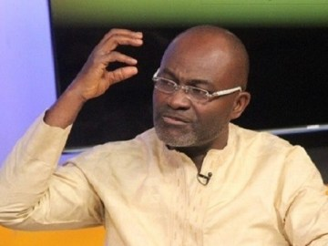 Family of Anas' boy Threaten Kennedy Agyapong