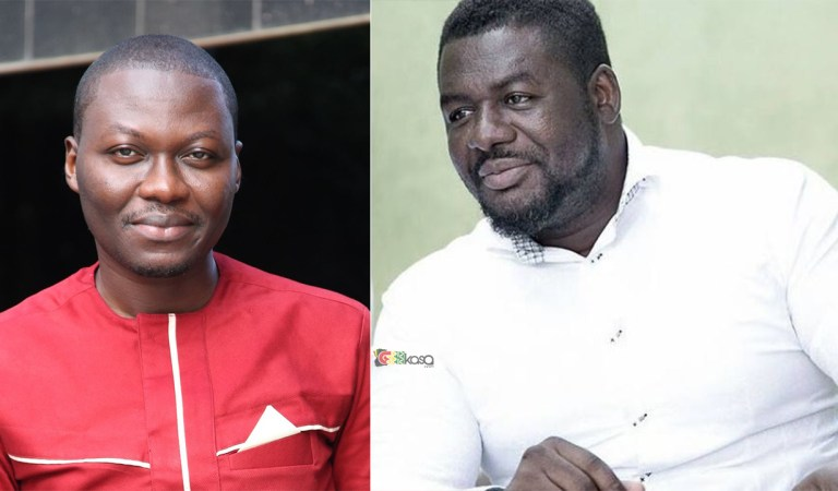 BullDog and Arnold Asamoah invited to East Legon Police station
