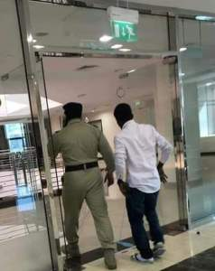 Nam1 arrested by Dubai Police, Nam1 to be deported to Ghana