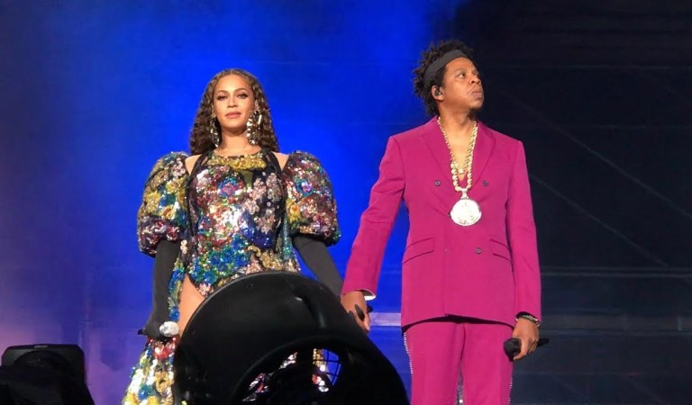 Jay Z and Beyonce to visit Ghana soon