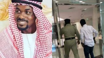 Menzgold CEO, Nam1 arrested by Dubai Police