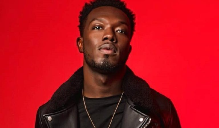 Reggie Zippy gives a strategy for Ghanaian artist to fill O2 arena