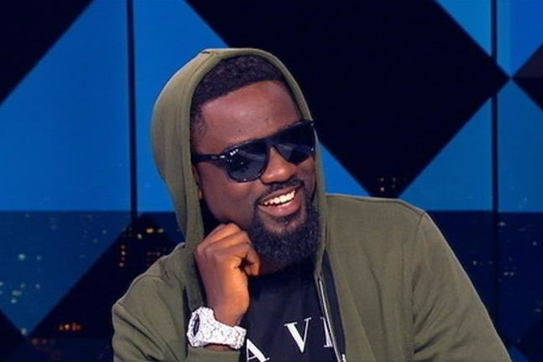 Sarkodie ask for 11 months break and this is what fans said to him