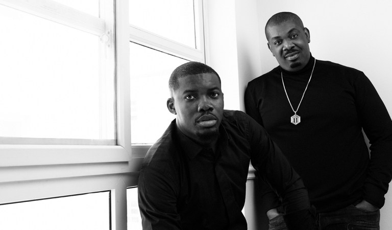 Mavin and Kupanda partnership creates MAVIN GLOBAL – Global opportunities for African Music
