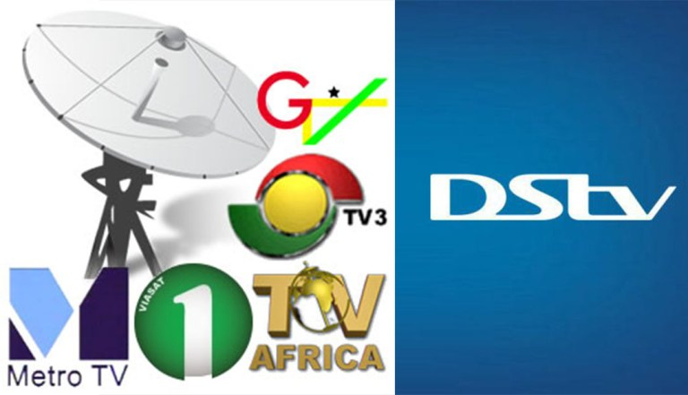 Loss of local Ghanaian Channels on DStv and GOtv
