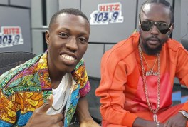 J.Derobie, Popcaan, Poverty