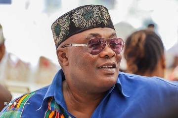 45 Years, 45 years in the Ghanaian Music Industry