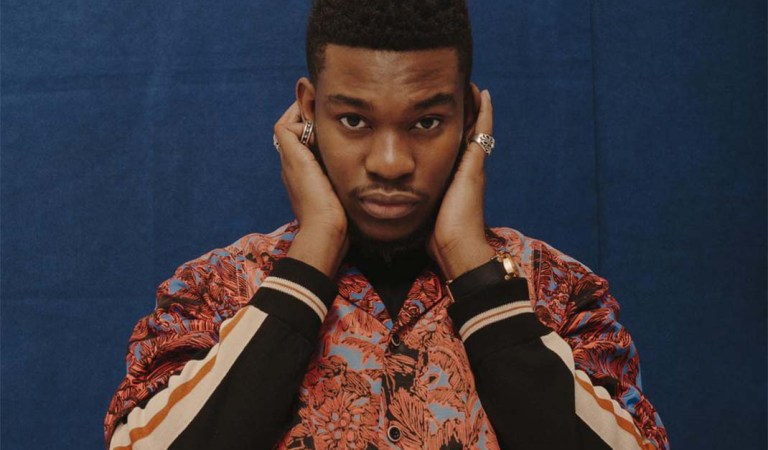 Nonso Amadi captures the beautiful story of Jamestown in new video Emergency