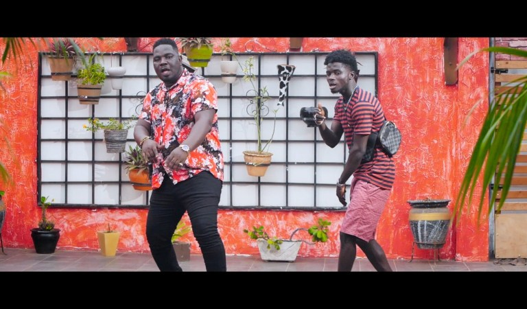 Watch: Stay Jay – Chocolate ft Kuami Eugene (Directed by THE BOLDZ)