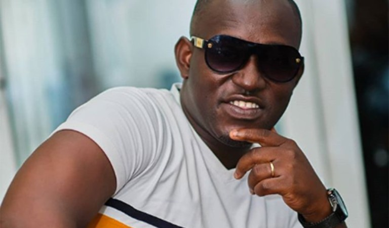 """""""Dancing at Parliament will not change anything"""" – Ernest Adu Kumi claps back"""