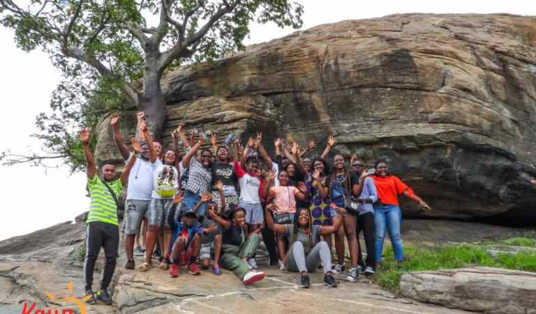 Photos: Kaya Tours Ghana – Thrilling Easter Experience