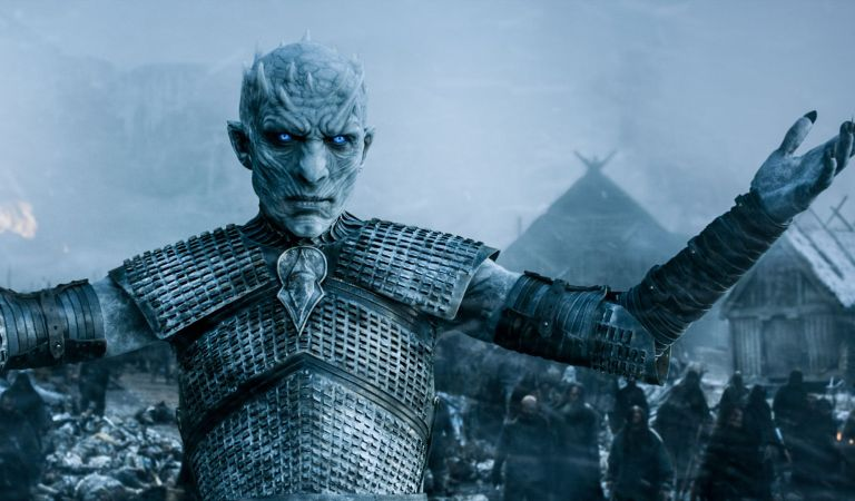 #GameofThrones: Night King dies in episode 3 of Game Of Thrones season 8