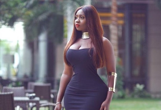 """All of us actresses are recycling and dating the same boyfriends – Princess Shyngle claims"