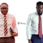 Arnold Asamoah-Baidoo, Sarkodie, Artist Of The Decade