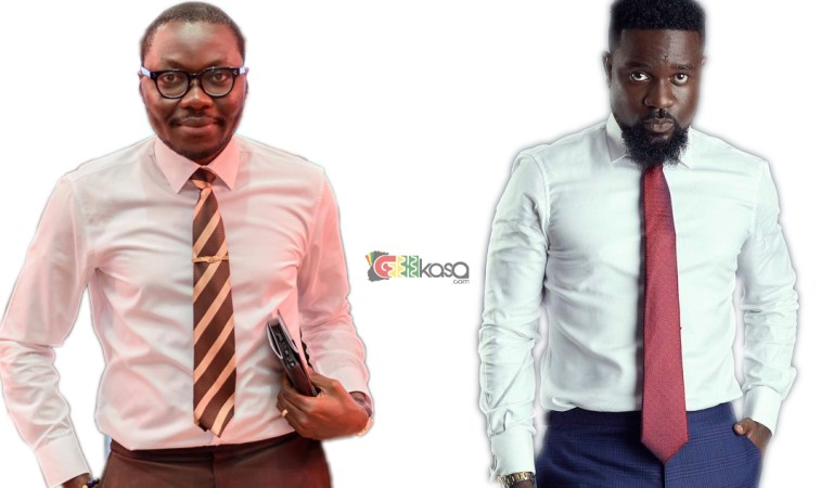 "VGMA19: ""Sarkodie is VGMA Artiste of the Decade"" – Arnold Asamaoh-Baidoo stick out for Sark"