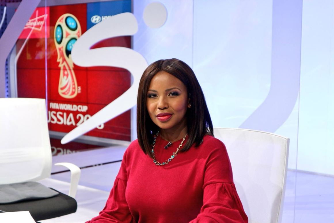 Africa Women's Sports Summit, Women's Sports Summit, Carol Tshabalala
