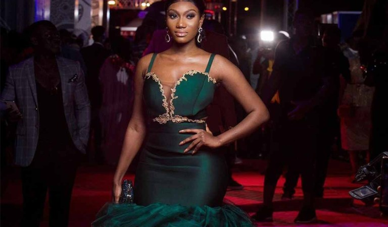 Wendy Shay wins New Artiste of the Year 2019