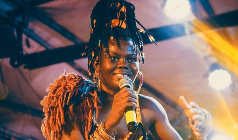 Wiyaala to speak at Cambridge University's Africa Togetherness Conference