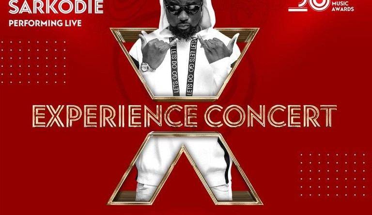 VGMA19: VGMA eXperience Concert live on DStv & GOtv