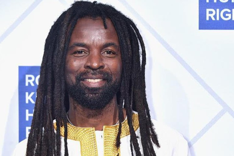 Rocky Dawuni, Artiste Of The Month