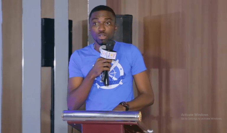 """Watch: Jay Foley and team launch """"Sky Marshals"""" which airs on Joy Prime"""
