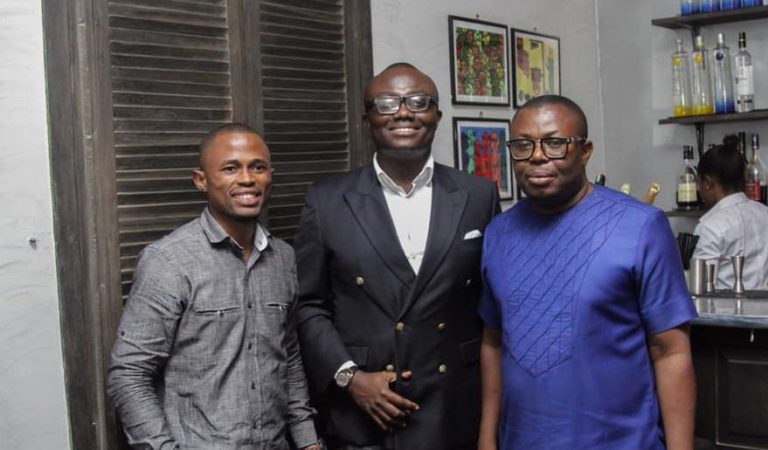Season four of 'Revealed With Bola Ray' to be aired