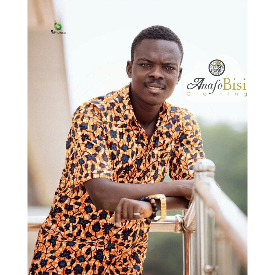 Eventuarry, AnafoBisi Clothing