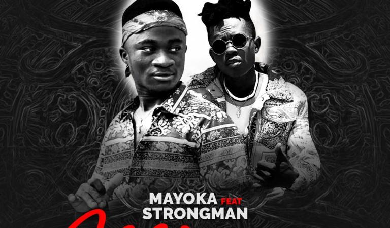 Listen: Mayoka – Mawie (Feat Strongman) [Prod By TubhaniMuzik]