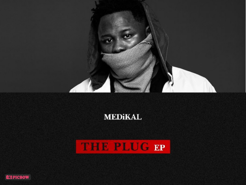 Download: Medikal release #ThePlug tape