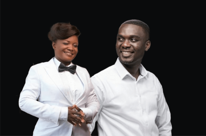 Ohemaa Mercy, Paa Boateng, Joe Mettle