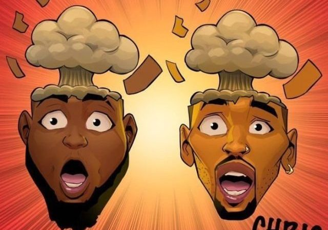 Download: Davido ft Chris Brown – Blow My Mind