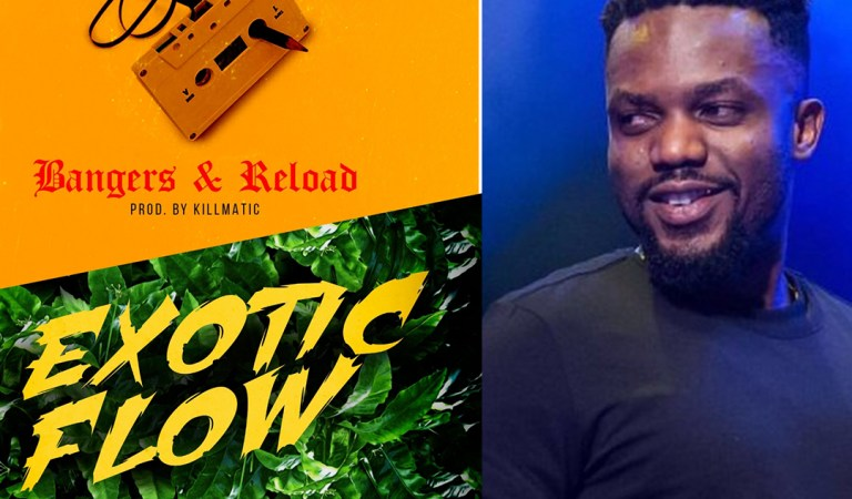 "Download: Paedae drops ""Exotic Flow"" and ""Bangers & Reload"""