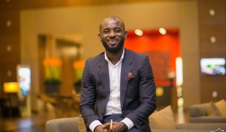 Obrafour's Business Manager, Edward Owusu appointed project coordinator for Music In Africa's ACCES 2019