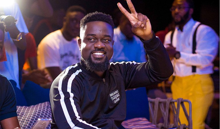 #RapperHolicUnstoppableLaunch: All you need to know as Sarkodie comes again this year