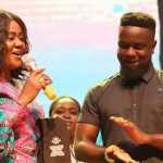 Sarkodie, Year of Return, Hon Barbara Oteng Gyasi, Minister of Tourism, Arts and Culture