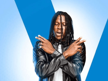 Stonebwoy, All Africa Music Awards