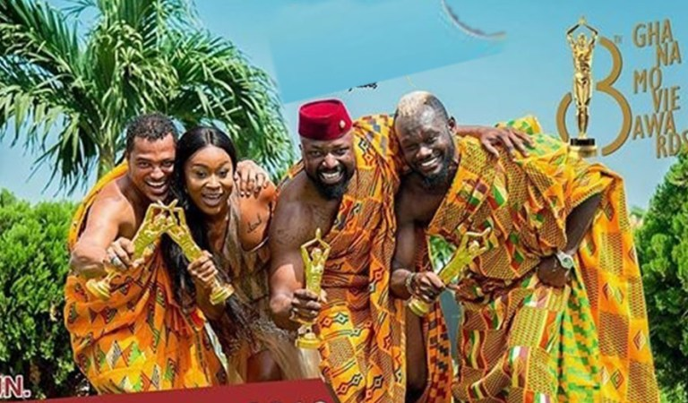 2019 Ghana Movie Awards nominations are out