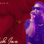 Black Love, Sarkodie, Album, Sarckess Music