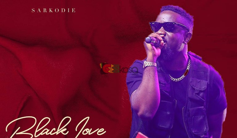 Review: On Sarkodie's Black Love: Uninspired