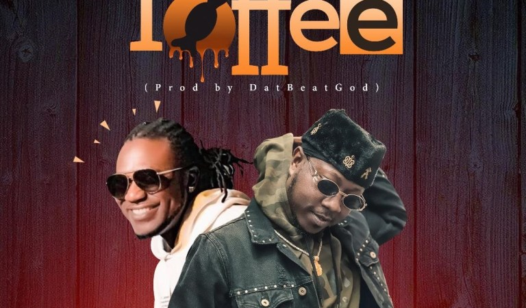 Listen: Flowking Stone feat. Prince Bright – Toffee
